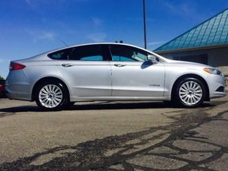2014 Ford Fusion Hybrid SE LINDON, UT 1