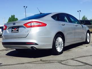2014 Ford Fusion Hybrid SE LINDON, UT 2