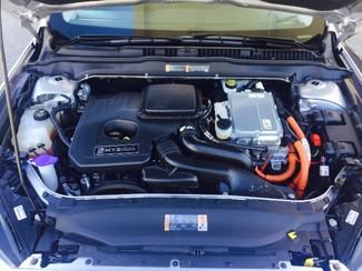 2014 Ford Fusion Hybrid SE LINDON, UT 23