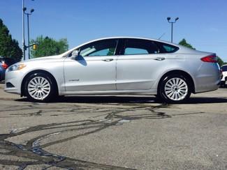 2014 Ford Fusion Hybrid SE LINDON, UT 5