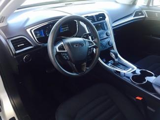 2014 Ford Fusion Hybrid SE LINDON, UT 6