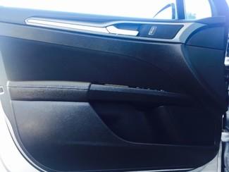 2014 Ford Fusion Hybrid SE LINDON, UT 9