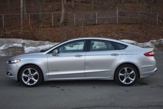 2014 Ford Fusion Hybrid SE Naugatuck, Connecticut 1