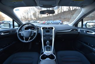 2014 Ford Fusion Hybrid SE Naugatuck, Connecticut 11