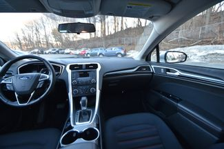 2014 Ford Fusion Hybrid SE Naugatuck, Connecticut 12