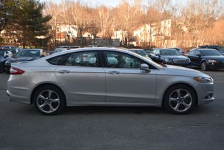 2014 Ford Fusion Hybrid SE Naugatuck, Connecticut 5