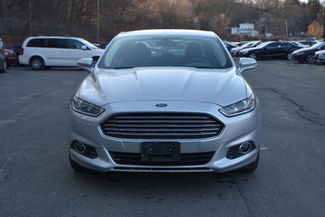 2014 Ford Fusion Hybrid SE Naugatuck, Connecticut 7