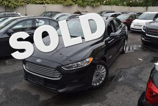 2014 Ford Fusion Hybrid SE Richmond Hill, New York