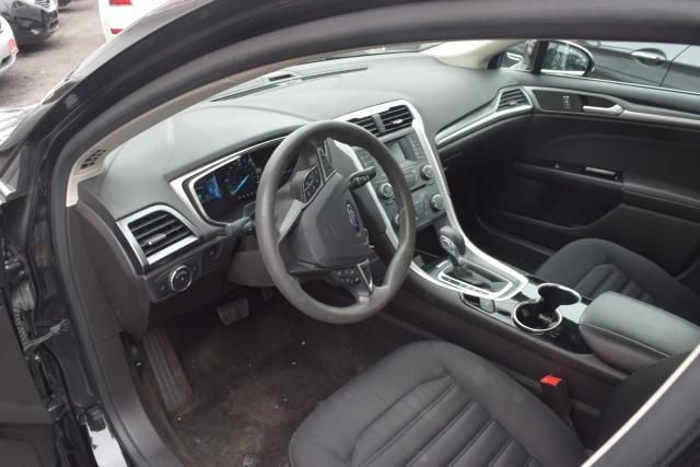 2014 Ford Fusion Hybrid SE Richmond Hill, New York 12