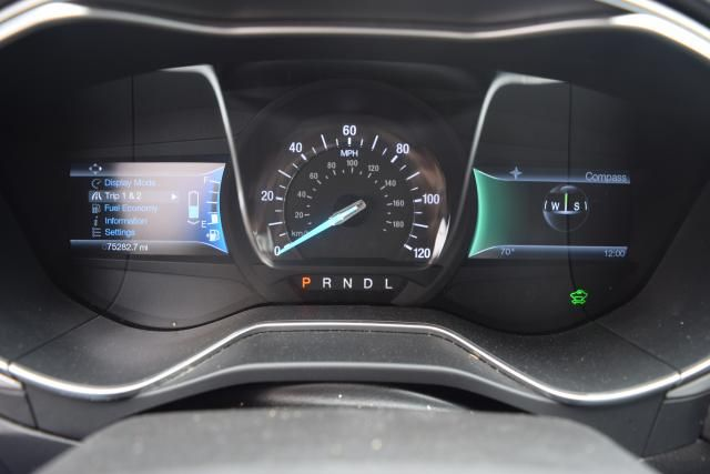 2014 Ford Fusion Hybrid SE Richmond Hill, New York 13