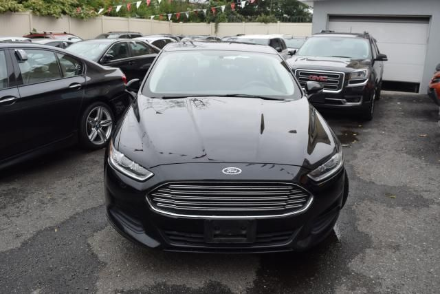 2014 Ford Fusion Hybrid SE Richmond Hill, New York 2