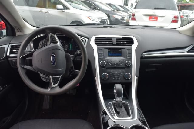 2014 Ford Fusion Hybrid SE Richmond Hill, New York 9