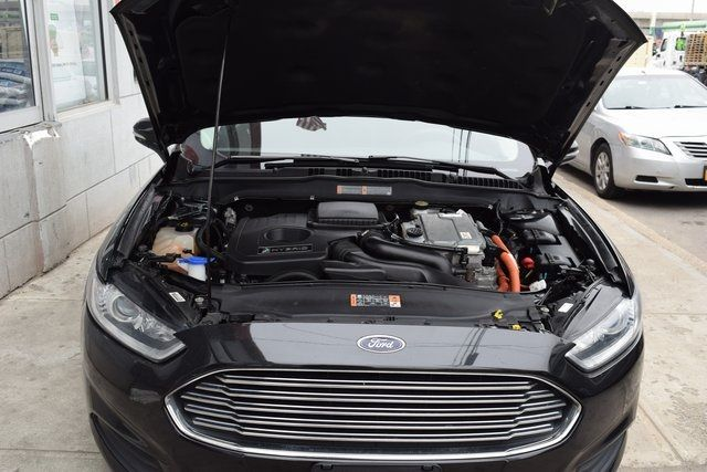 2014 Ford Fusion Hybrid SE Richmond Hill, New York 10