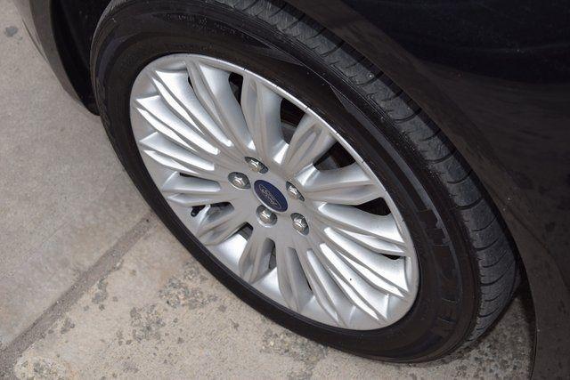 2014 Ford Fusion Hybrid SE Richmond Hill, New York 13