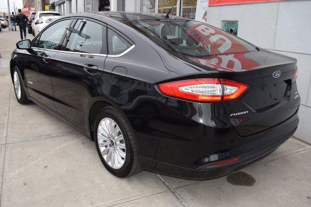 2014 Ford Fusion Hybrid SE Richmond Hill, New York 2
