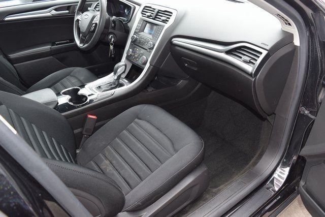 2014 Ford Fusion Hybrid SE Richmond Hill, New York 20