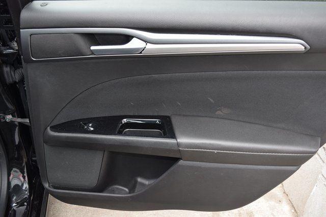 2014 Ford Fusion Hybrid SE Richmond Hill, New York 21