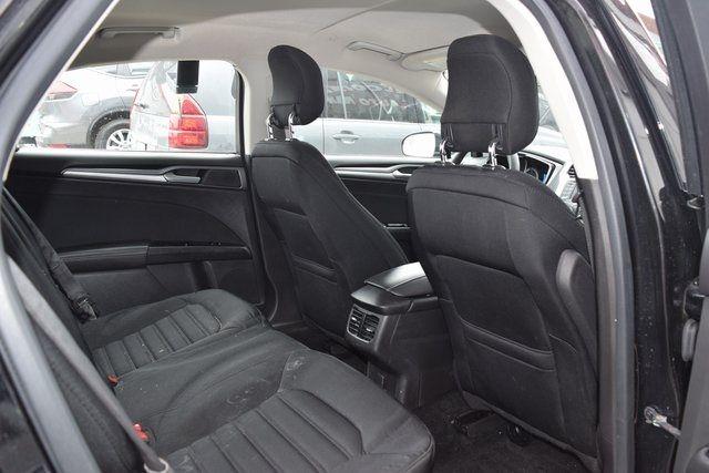 2014 Ford Fusion Hybrid SE Richmond Hill, New York 22