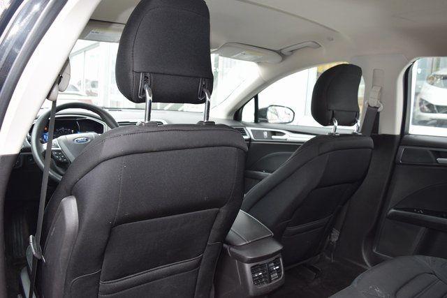 2014 Ford Fusion Hybrid SE Richmond Hill, New York 25
