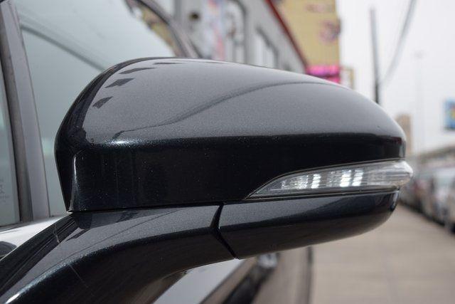 2014 Ford Fusion Hybrid SE Richmond Hill, New York 27