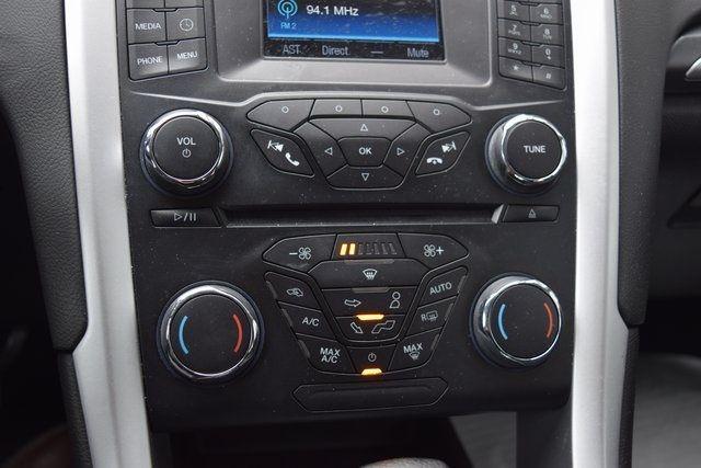 2014 Ford Fusion Hybrid SE Richmond Hill, New York 32