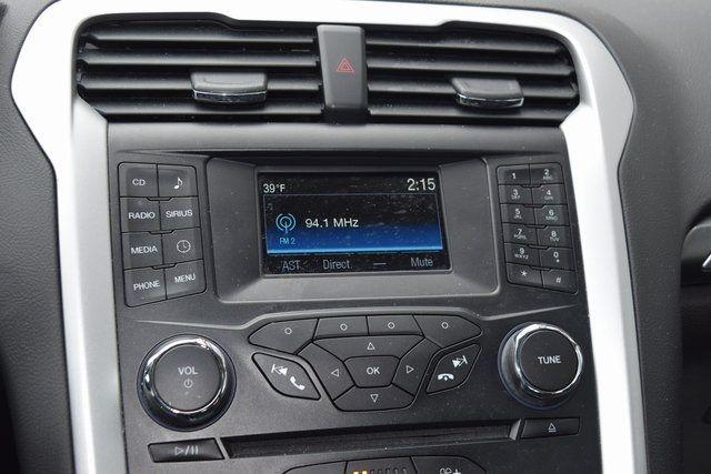 2014 Ford Fusion Hybrid SE Richmond Hill, New York 35