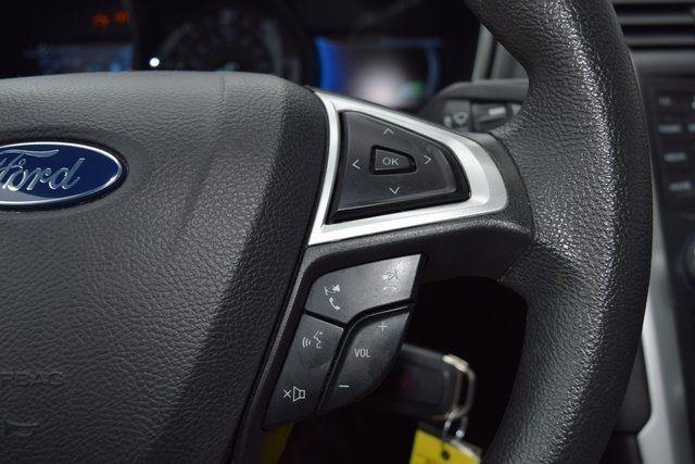 2014 Ford Fusion Hybrid SE Richmond Hill, New York 37