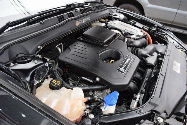 2014 Ford Fusion Hybrid SE Richmond Hill, New York 8