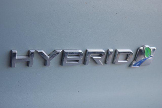 2014 Ford Fusion Hybrid SE Richmond Hill, New York 11
