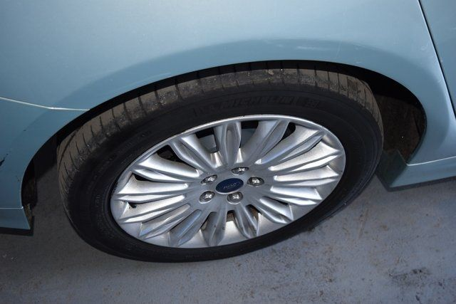 2014 Ford Fusion Hybrid SE Richmond Hill, New York 12