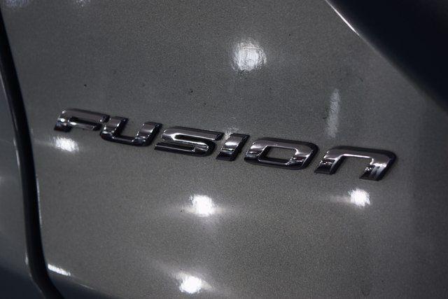 2014 Ford Fusion Hybrid SE Richmond Hill, New York 14