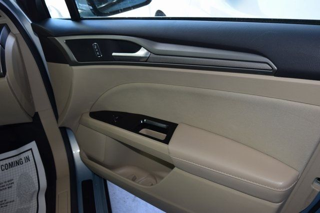 2014 Ford Fusion Hybrid SE Richmond Hill, New York 17