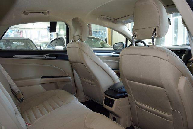 2014 Ford Fusion Hybrid SE Richmond Hill, New York 23