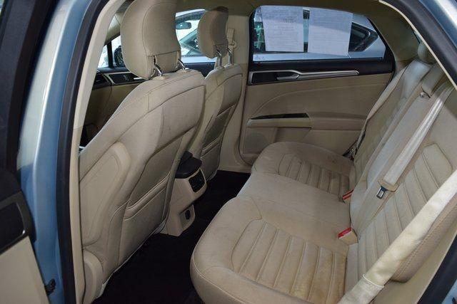 2014 Ford Fusion Hybrid SE Richmond Hill, New York 26