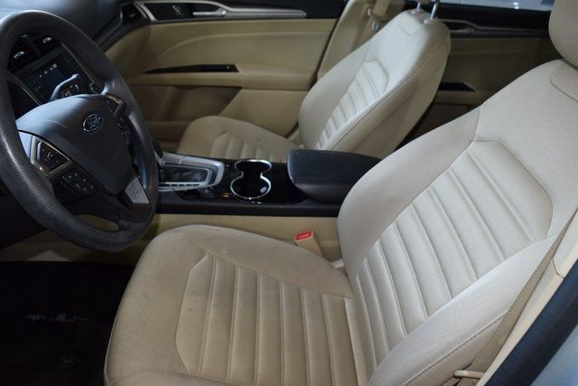 2014 Ford Fusion Hybrid SE Richmond Hill, New York 36