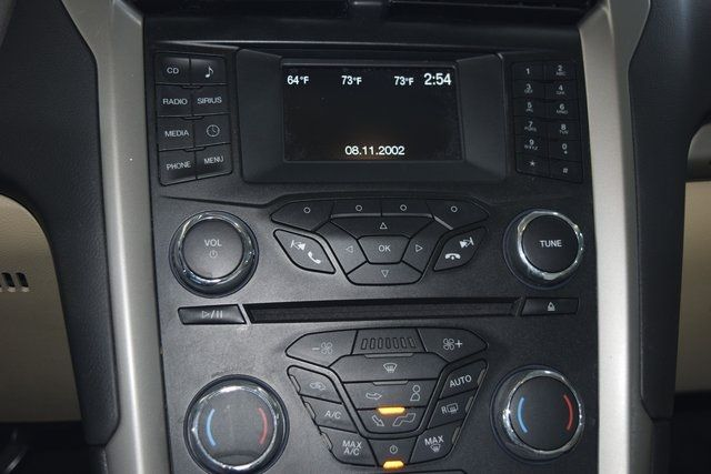 2014 Ford Fusion Hybrid SE Richmond Hill, New York 38