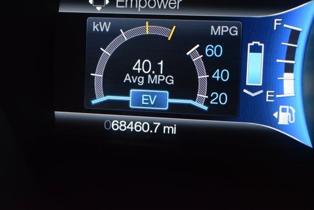 2014 Ford Fusion Hybrid SE Richmond Hill, New York 40
