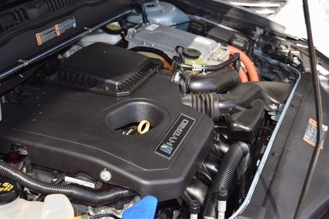 2014 Ford Fusion Hybrid SE Richmond Hill, New York 7