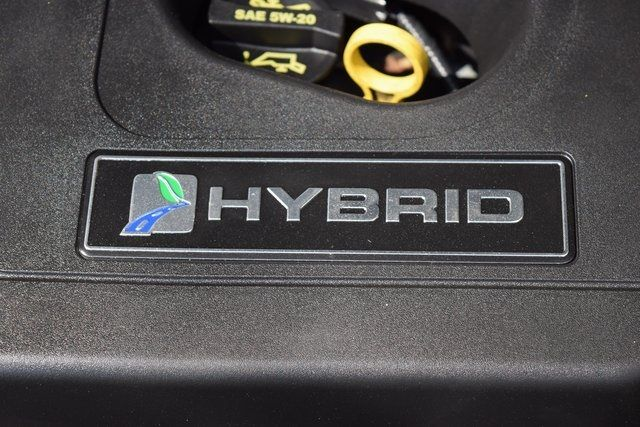 2014 Ford Fusion Hybrid SE Richmond Hill, New York 9