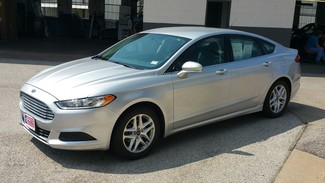 2014 Ford Fusion in Irving Texas