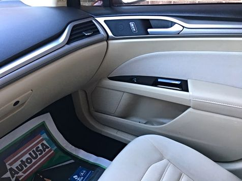 2014 Ford Fusion SE | Irving, Texas | Auto USA in Irving, Texas