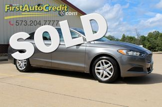 2014 Ford Fusion in Jackson  MO