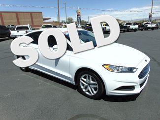 2014 Ford Fusion SE   Kingman, Arizona   66 Auto Sales in Kingman Arizona