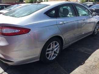 2014 Ford Fusion SE AUTOWORLD (702) 452-8488 Las Vegas, Nevada 2