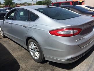 2014 Ford Fusion SE AUTOWORLD (702) 452-8488 Las Vegas, Nevada 3