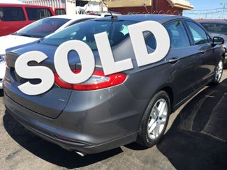 2014 Ford Fusion SE AUTOWORLD (702) 452-8488 Las Vegas, Nevada