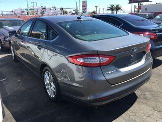 2014 Ford Fusion SE AUTOWORLD (702) 452-8488 Las Vegas, Nevada 1