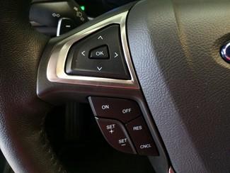 2014 Ford Fusion SE LUXURY 2.0 ECOBOOST Layton, Utah 10