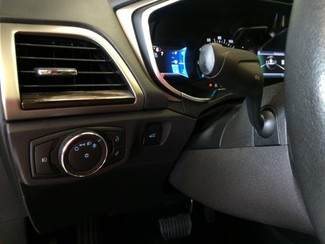 2014 Ford Fusion SE LUXURY 2.0 ECOBOOST Layton, Utah 11
