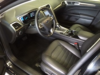 2014 Ford Fusion SE LUXURY 2.0 ECOBOOST Layton, Utah 12